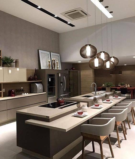 Kitchen Design Ideas #hotel #hotelinterior #newhotel #brand #lobby #interior #decor #exteri
