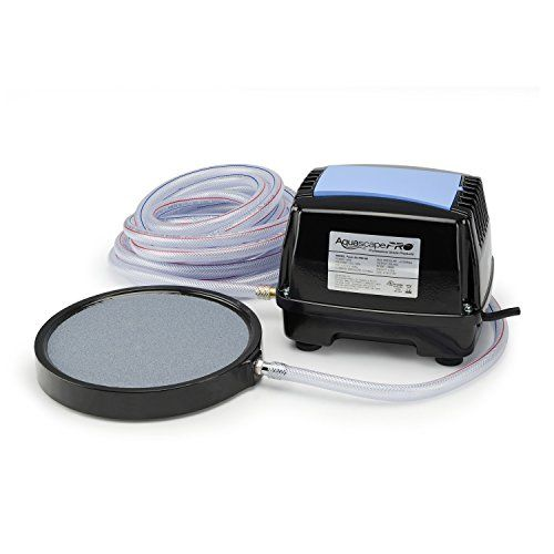 Outdoor Decor Aquascape 61000 Pond Aerator Pro For Pond And Water Features Continue To The Product At The Image Link With Images Pond Aerator Aerator Aquascape