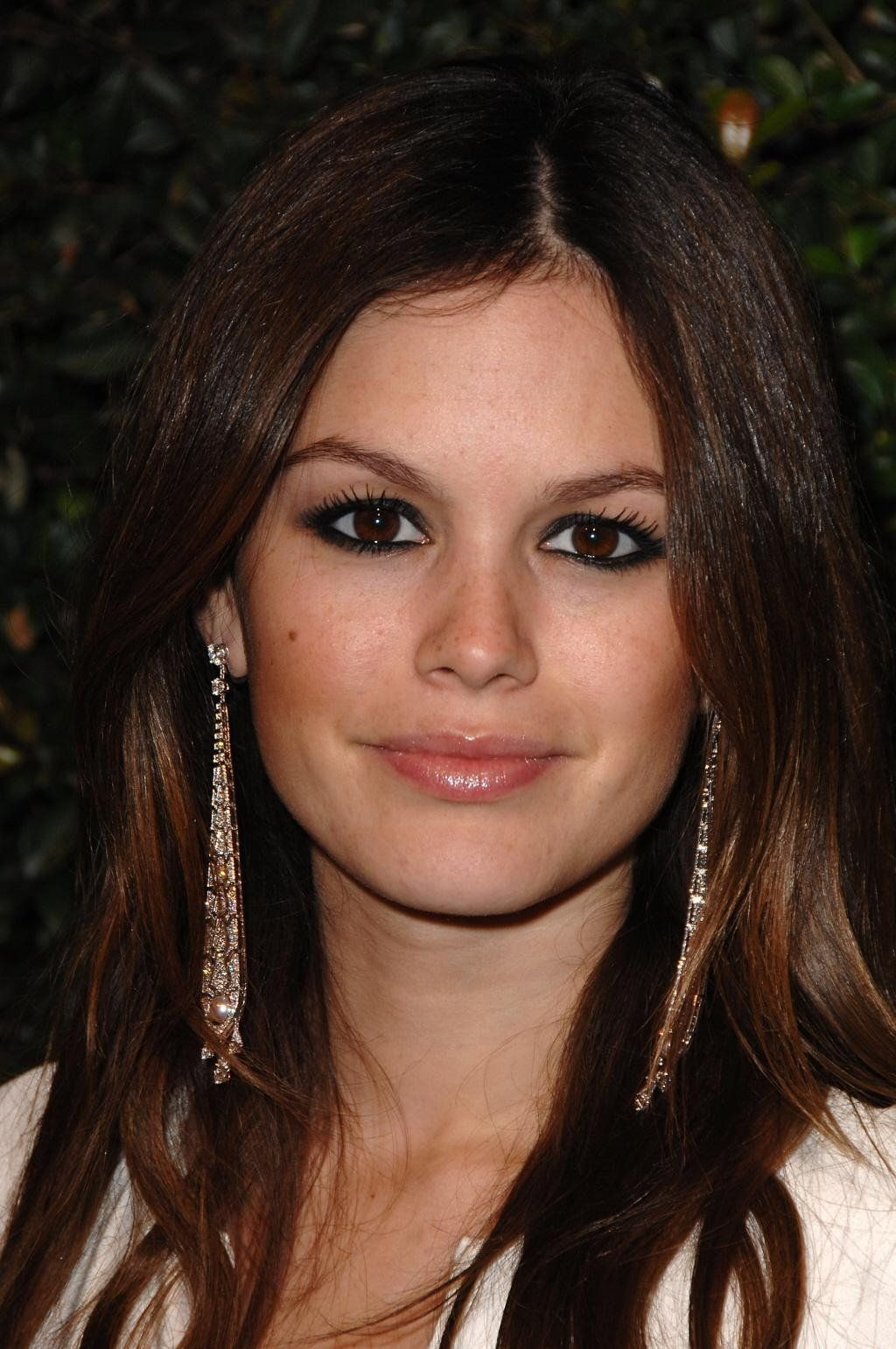 Hairbeauty and Beauty inspired by rachel bilson forecasting to wear for summer in 2019