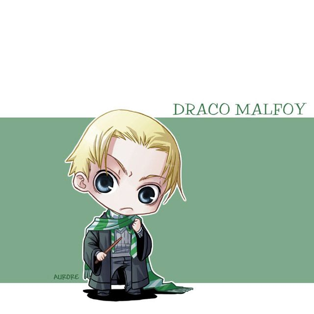 Draco Malfoy Harry Potter And The Psychotic Fan Harry Potter