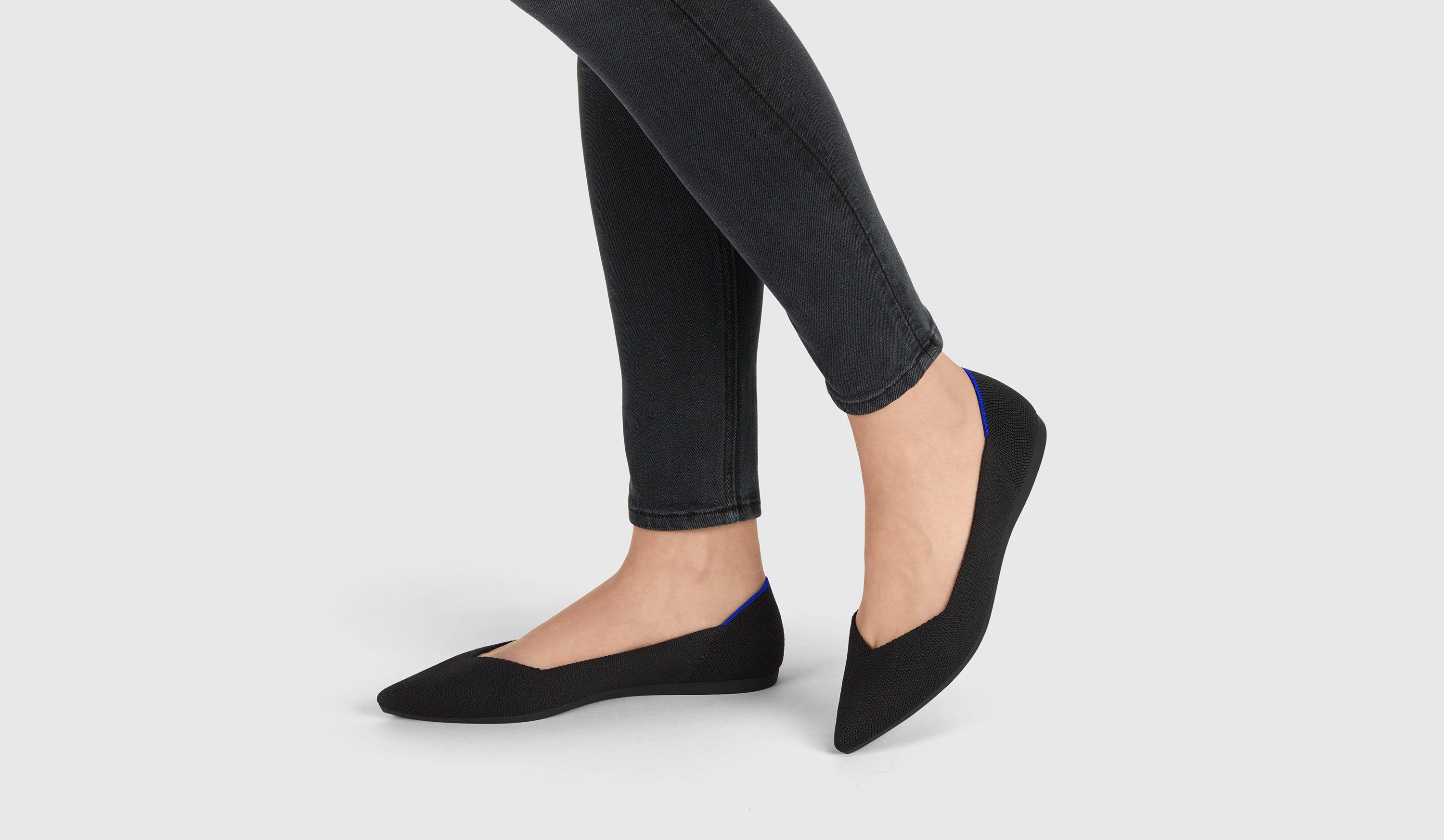d3b2e1c997cdd Discover ballet flats and pointed toe flats as comfortable as they are  versatile in must-have classic and seasonal colors. FREE US Shipping &  Returns