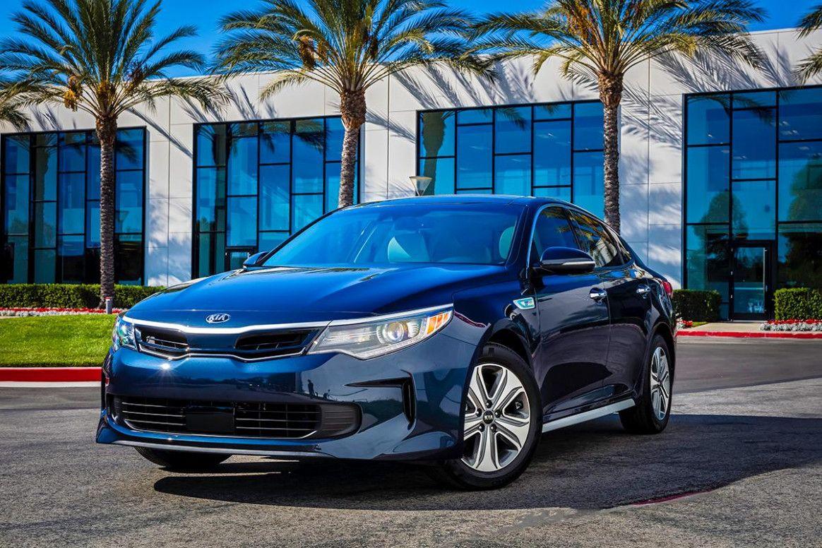 10 Kia Hybrid Optima New Model And Performance Kia Optima Kia Motors Kia Motors America