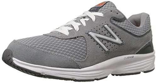New Balance Mens MW411V2 Walking Shoe >>> You can get more details by clicking on the image. (This is an Amazon affiliate link)