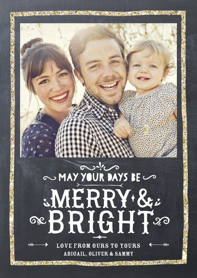 Business Christmas Cards & Business Holiday Cards At Tiny Prints ...