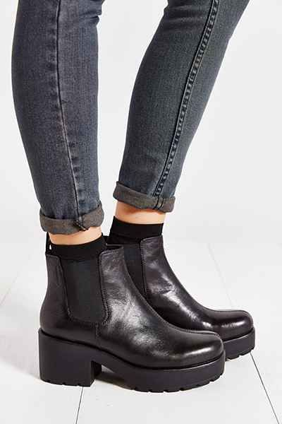 f35caba46813 Vagabond Dioon Chelsea Boot | - my style - | Chelsea boots, Boots ...