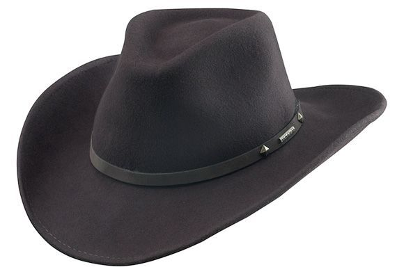 37db3469d Stetson Bangs - classic western hat | Western Hats | Western hats ...