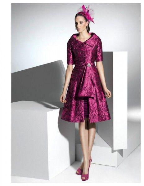 ebf8252a8 Vestidos madrinas franc sarabia – Los vestidos de noche son ...