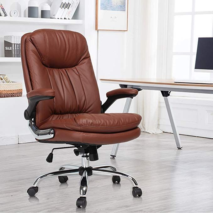 Whether You're A Freelancer Looking For An Office Chair