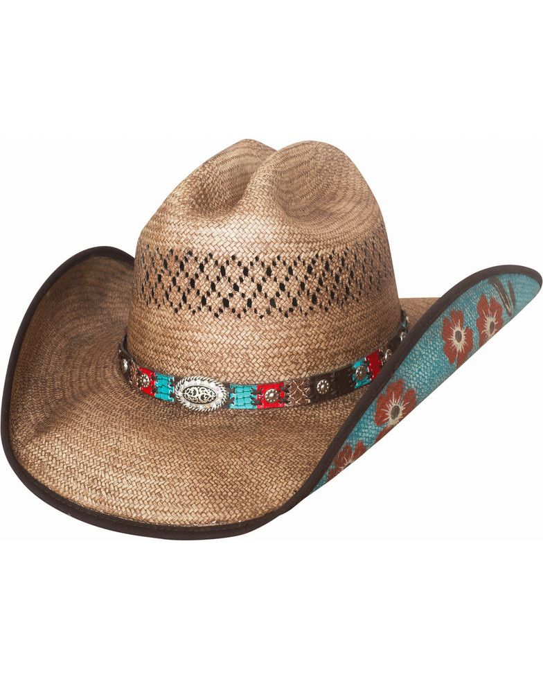 81a957e725061e Bullhide Women's Too Good Straw Cowboy Hat in 2019 | Wishlist ...