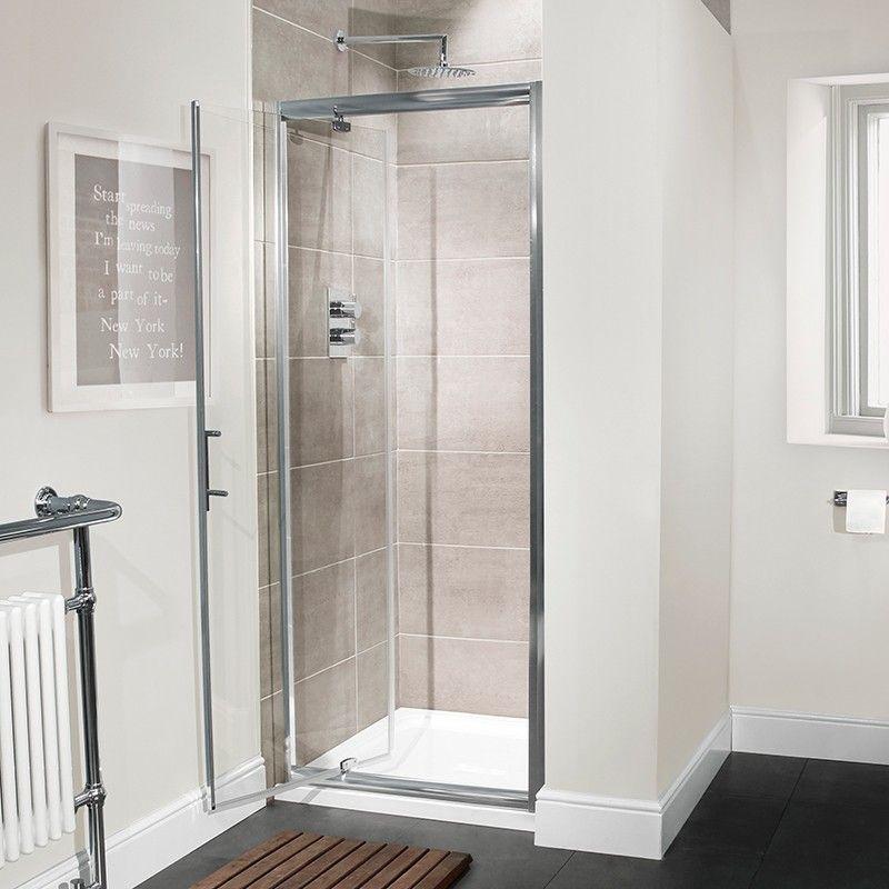 The 900 Luxury Pivot Shower Door Each Door Has A Certain Level Of
