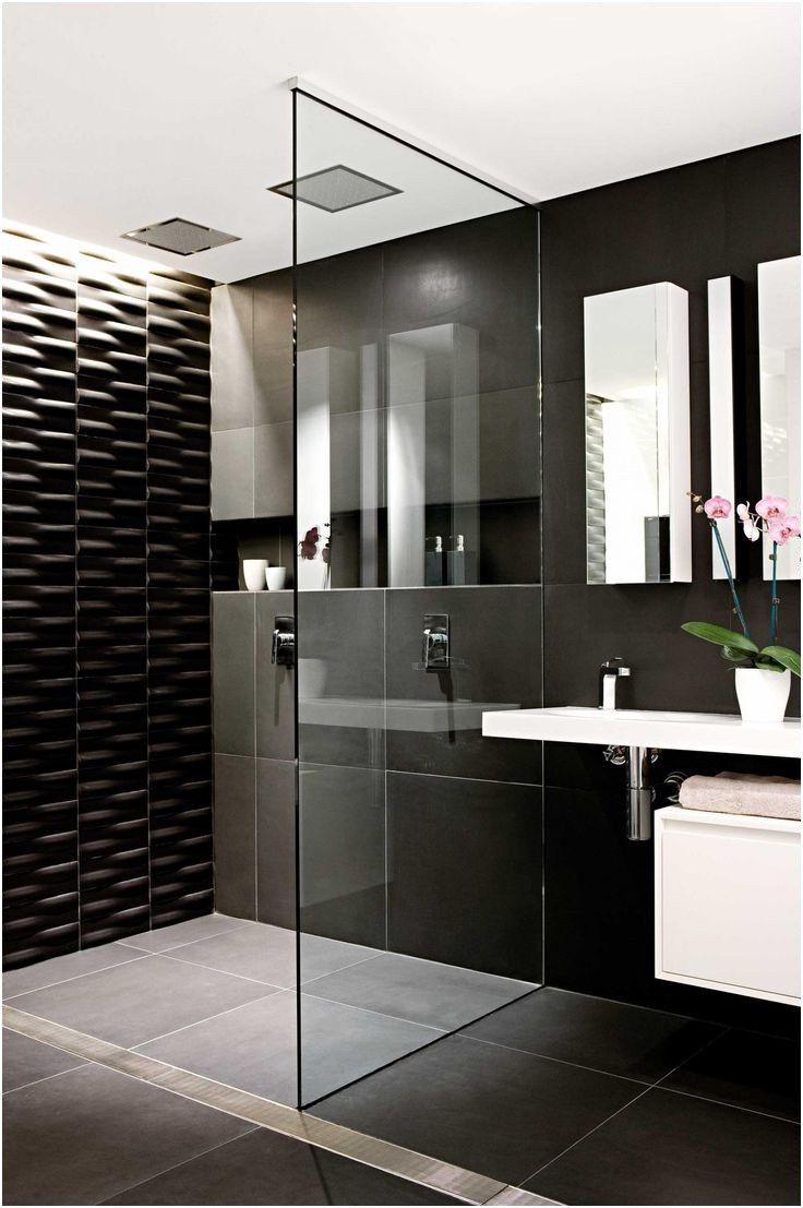 Fantastic Best 10 Black Bathrooms Ideas On Pinterest Black Tiles Black Beutiful Home Inspiration Truamahrainfo