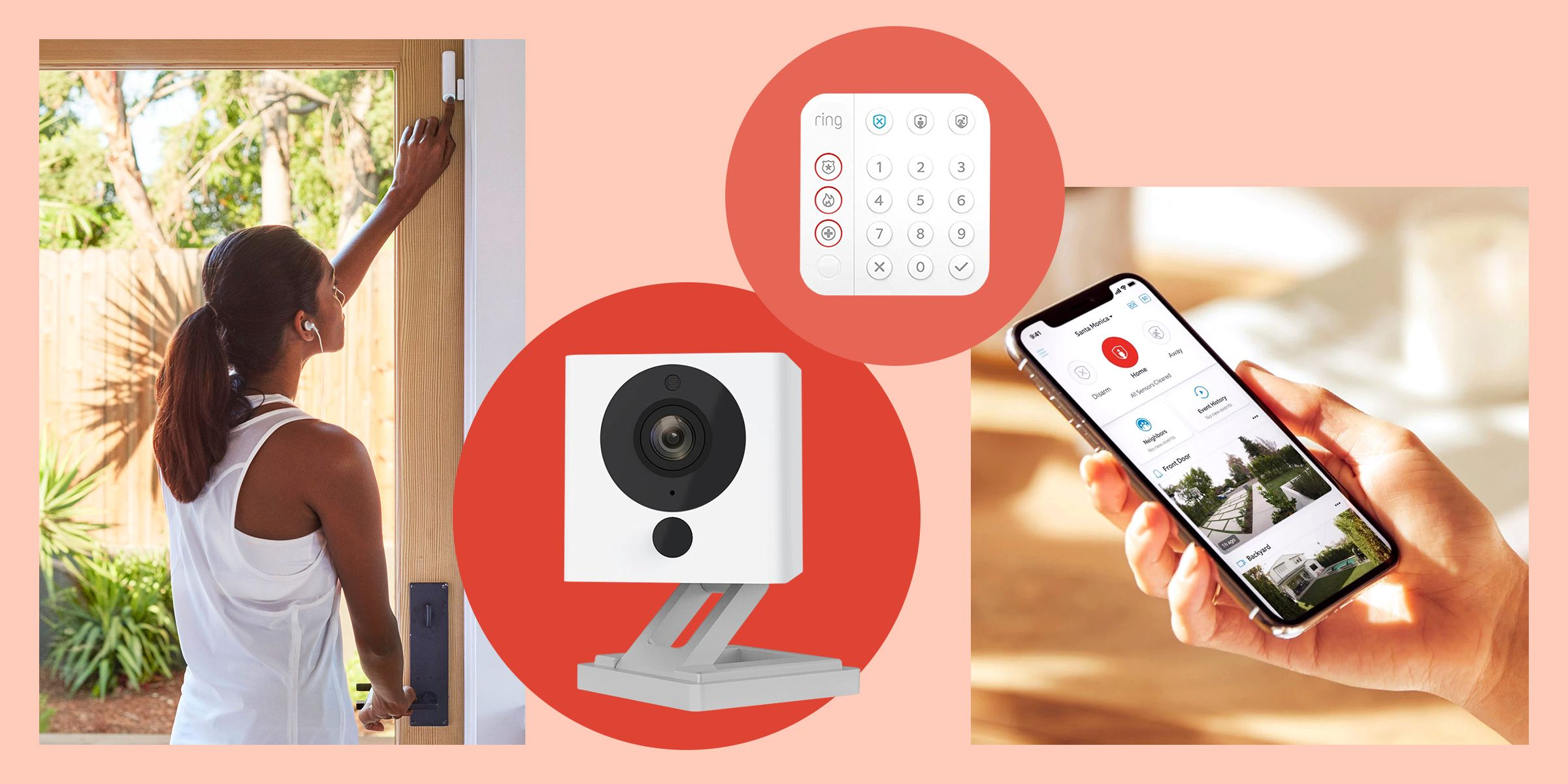 Here S How To Find The Best Security System For Your Home Best Security System Diy Security System Home Security Camera Systems