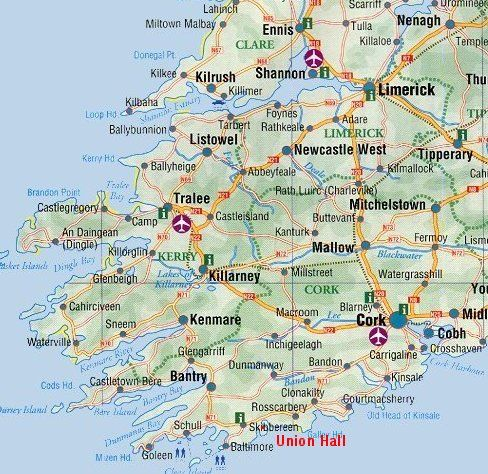 Cant wait to spend some time in southwestern ireland places i cork ireland gumiabroncs Gallery