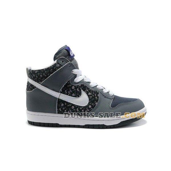 separation shoes cf770 83915 ... low price nike dunk women flint club nike dunk high womens 6.0 grey  purple cheap nike