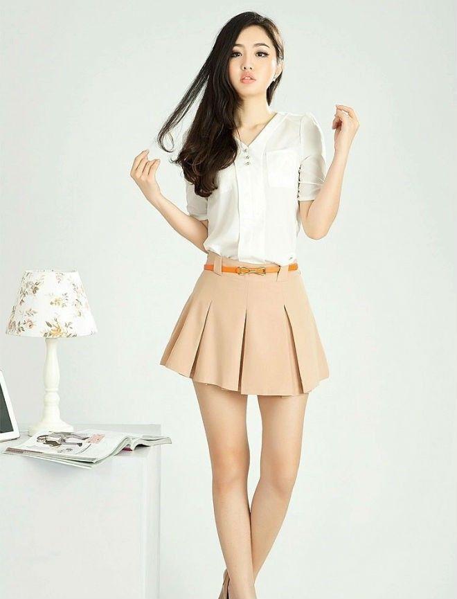 5 kiểu váy không thể thiếu trong ngày hè | http://hoanggh.com/tin-tuc-online/thoi-trang/ | http://tintuc.vn/thoi-trang