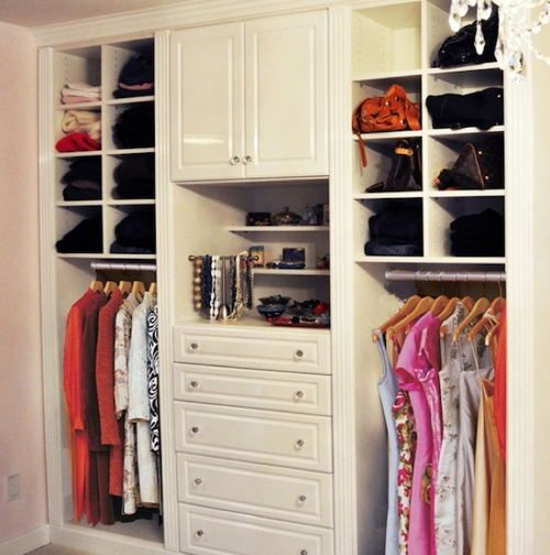 Walk In Closet For Women - Google Search