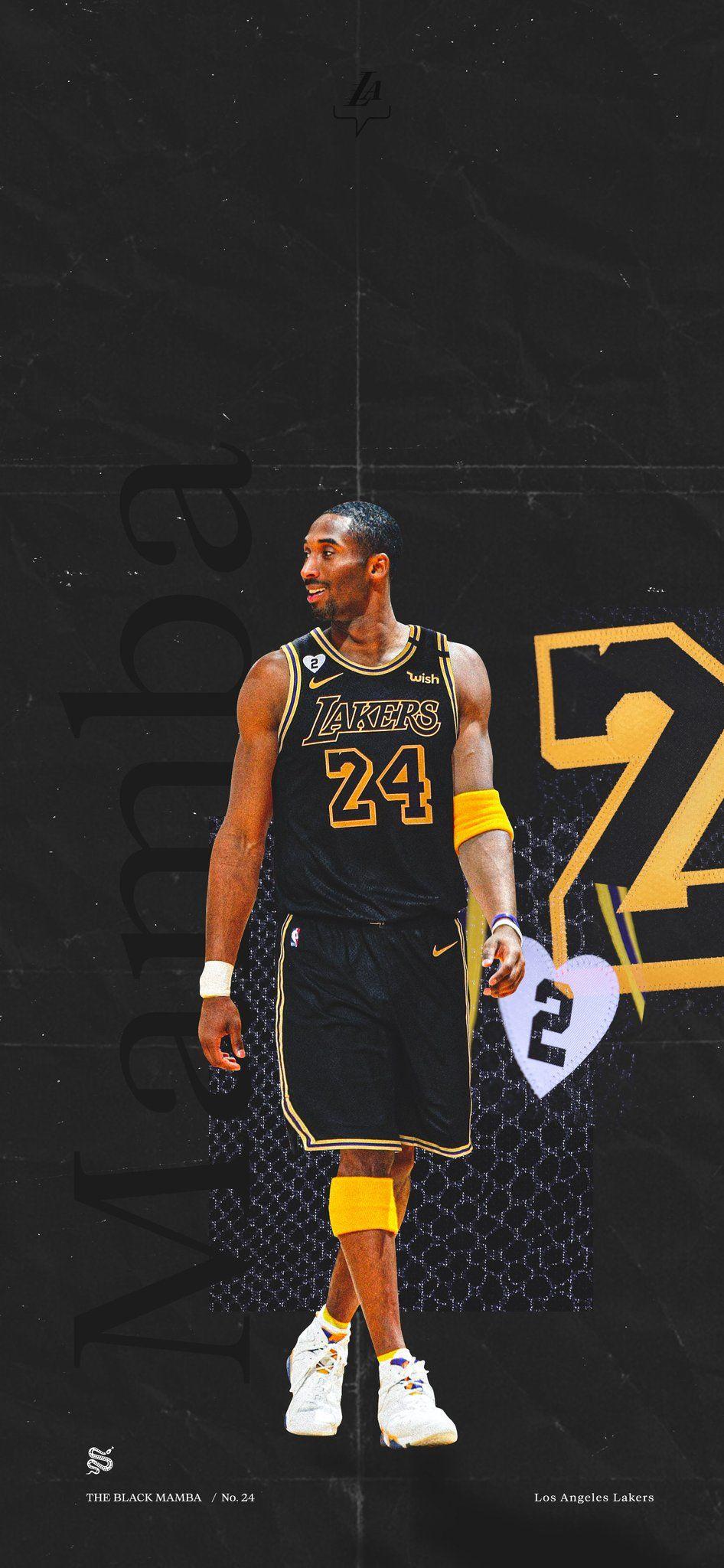 Los Angeles Lakers On Twitter In 2021 Kobe Bryant Wallpaper Kobe Bryant Pictures Lakers Kobe