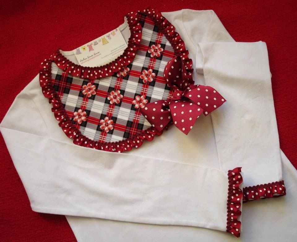 Pin By Sonia Eráns Richarte On Applique Ideas Baby Sewing Statement Necklace Sewing