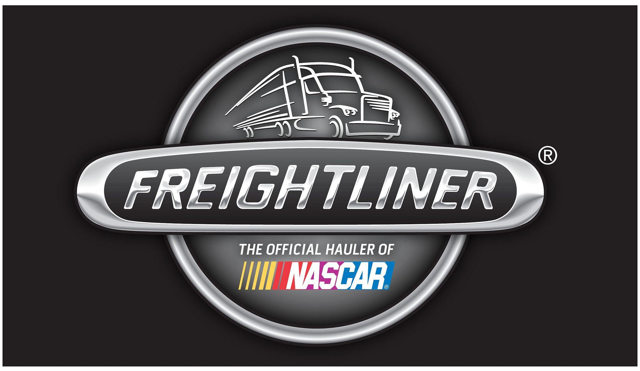 2013 Freighltliner Trucks Freightliner, Nascar, Trucks
