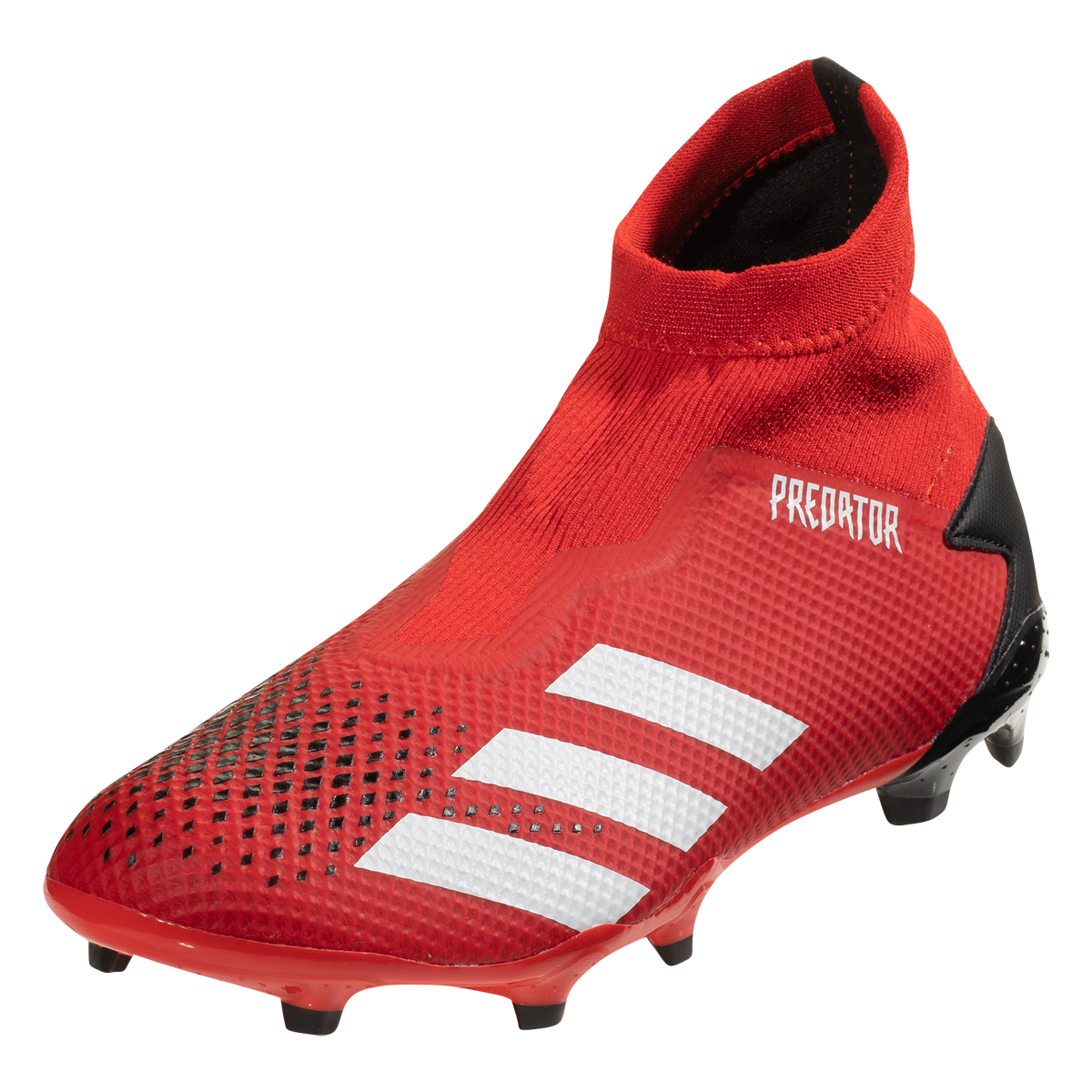 adidas Predator 20.3 Laceless FG Soccer