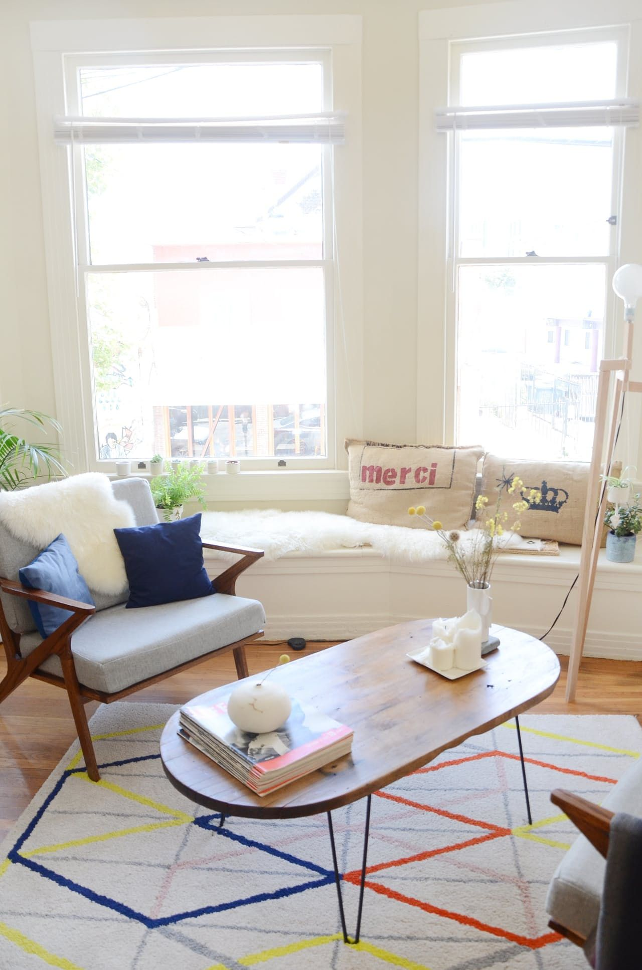 A Handmade 600 Square Foot Berkeley Apartment With Images