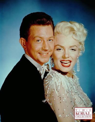 film 1954 - There's no Business Like Show Business - Page 2 - Divine Marilyn Monroe