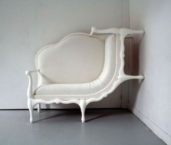 35 Unique Creative Sofa Designs Weird Furniture Unusual