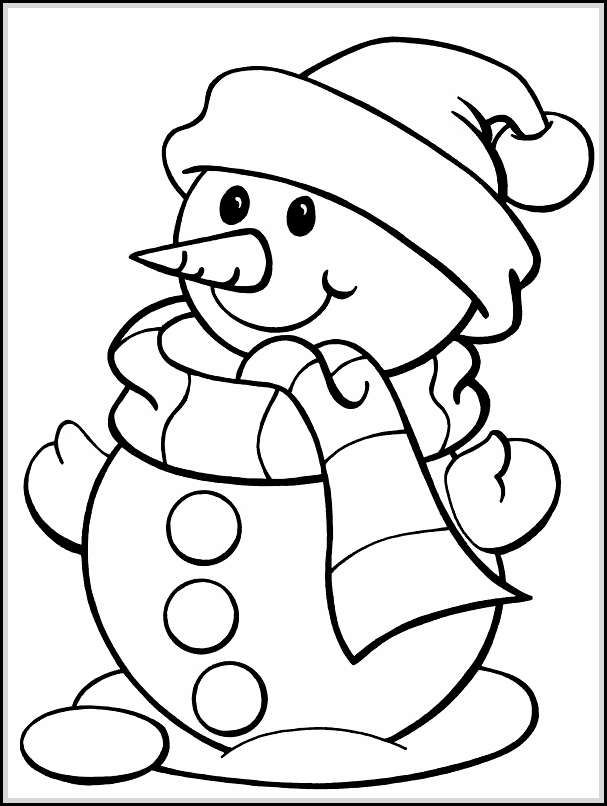 COLORING PAGES (EPS6) - AllColoringPagesNet christmas - new christmas coloring pages for preschoolers printable