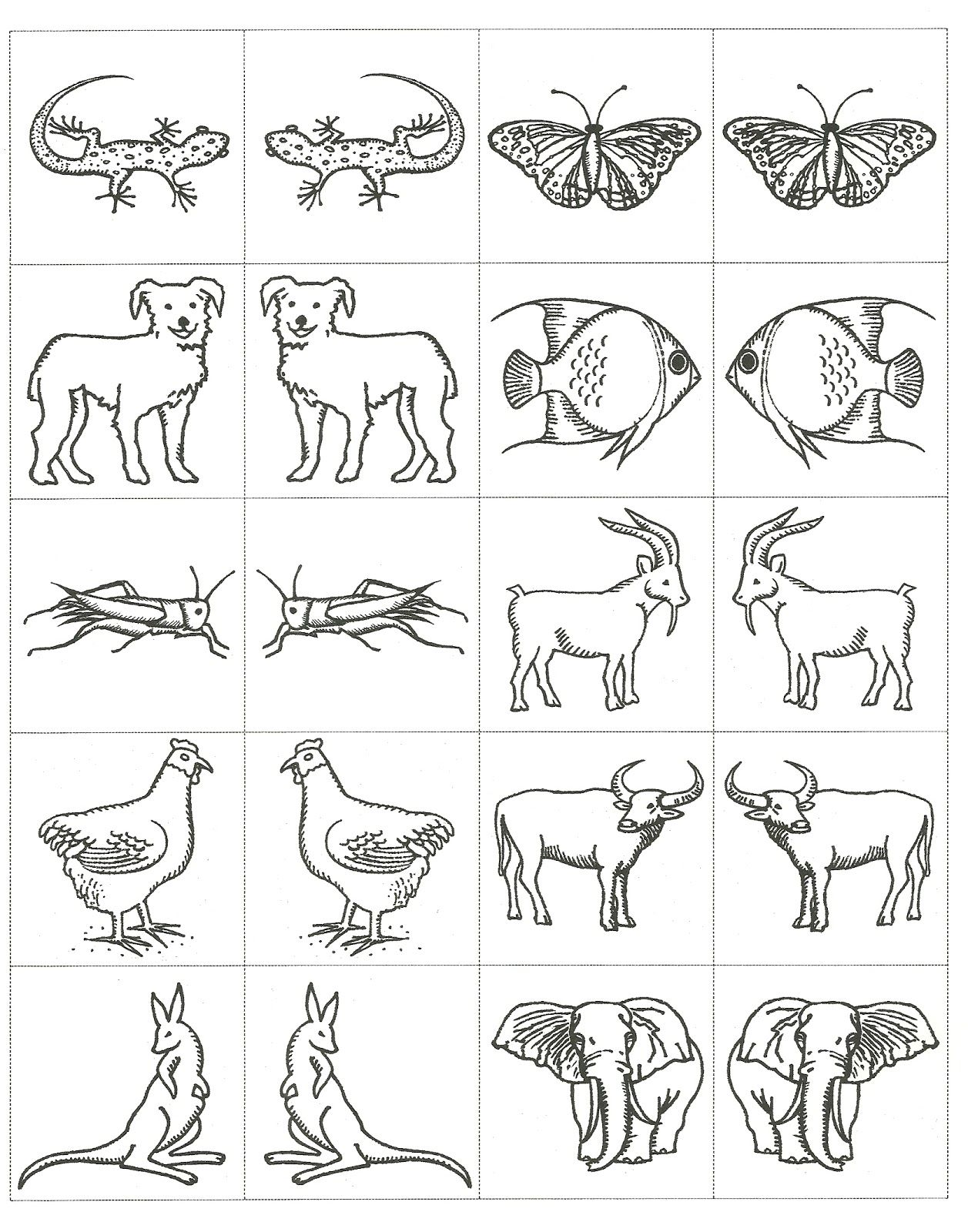 noah's ark animals coloring pages | vbs | pinterest | preschool ... - Noahs Ark Coloring Pages Print