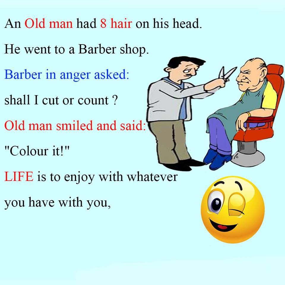 Funny Jokes For Whatsapp In English