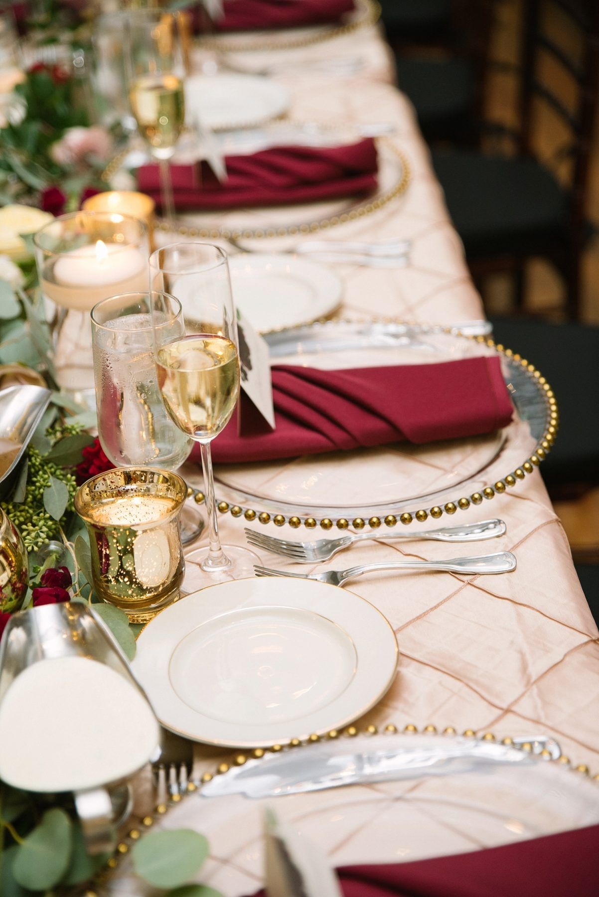 Sweet Sophisticated Burgundy Blush Wedding In 2020 Burgundy And Blush Wedding Blush Wedding Romantic Weddings