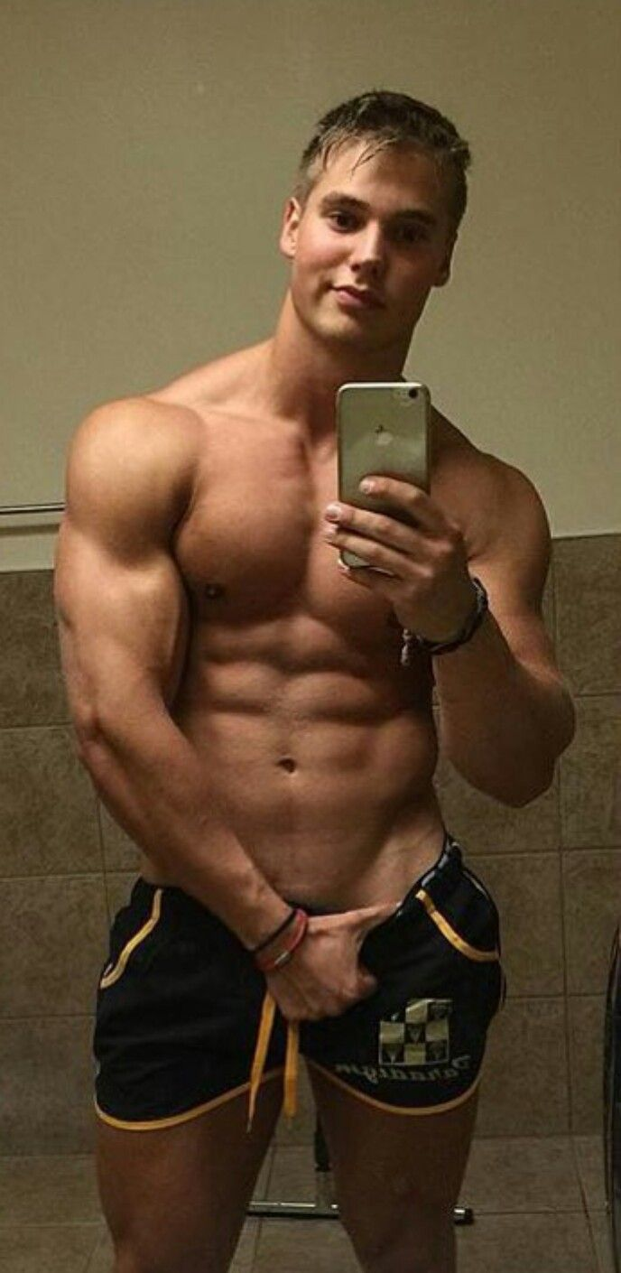 Sexy Teen Muscle 98