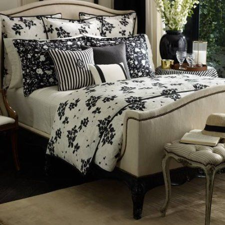 found on clearance to tj maxx! ralph lauren port palace king duvet