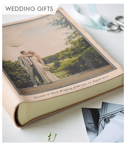 Our Vintage Photo Printed Album featured on the notonthehighstreet.com homepage for the next few days.