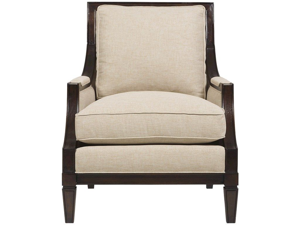 Vanguard Living Room Bel Air Chair   Goodu0027s NC Discount Furniture Stores  And Furniture Outlets
