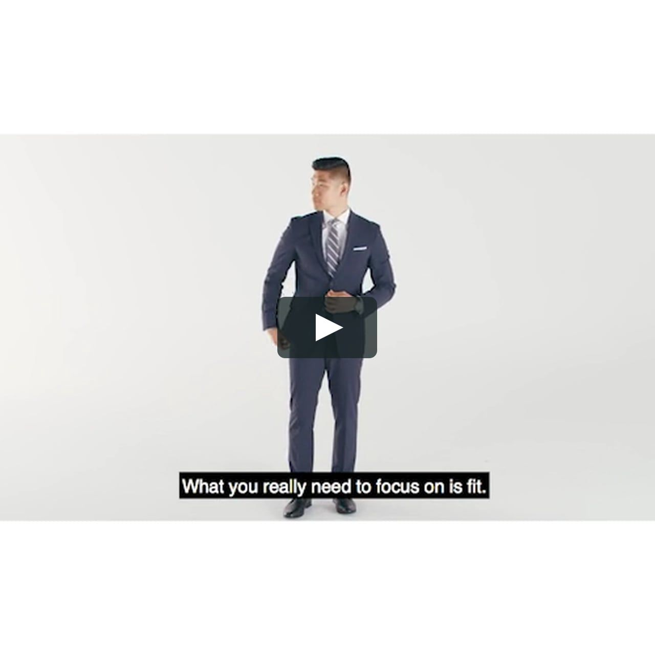 What To Wear to a Cocktail Attire Wedding - Leo Chan, Levitate Style