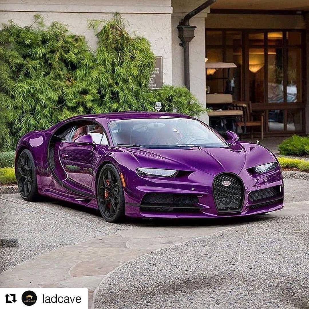purple chiron | Automobiles | Bugatti cars, Bugatti, Bugatti