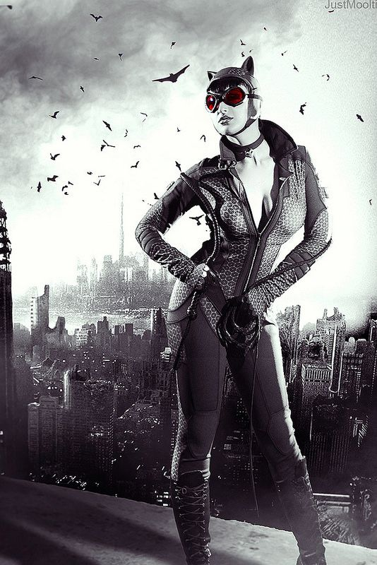 DSC_9047ф | Catwoman, Catwoman cosplay, Batman