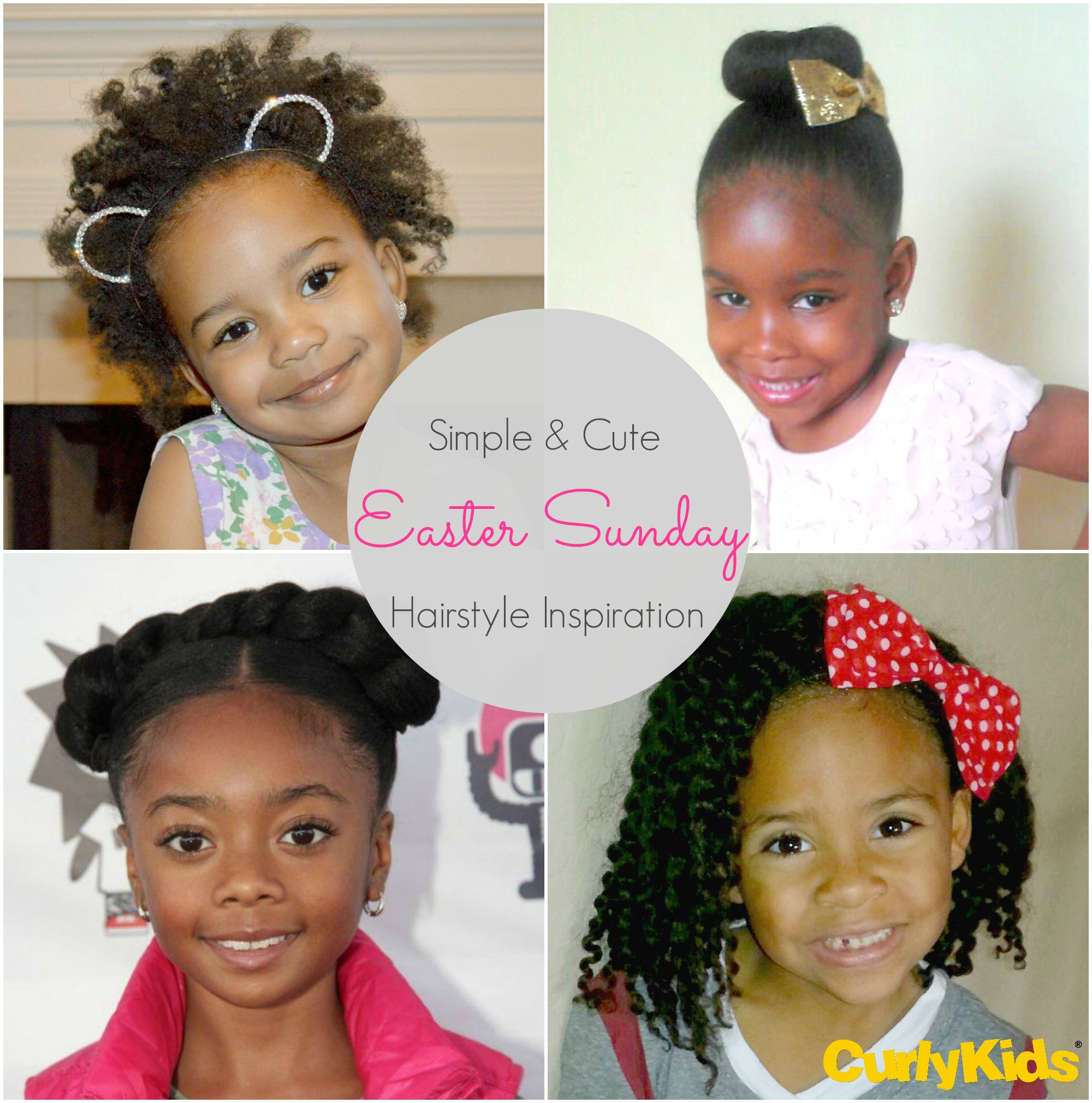 Products for Kids with Thick Curly Hair Continue reading at the