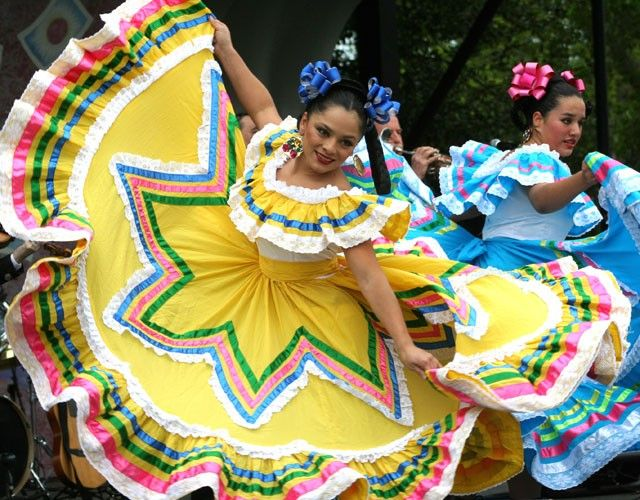 el salvador traditional dance - Google Search | Mi Gente ...