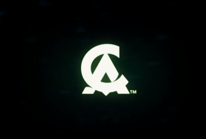 Creative Assembly Logo As It Appears In Alien Isolation