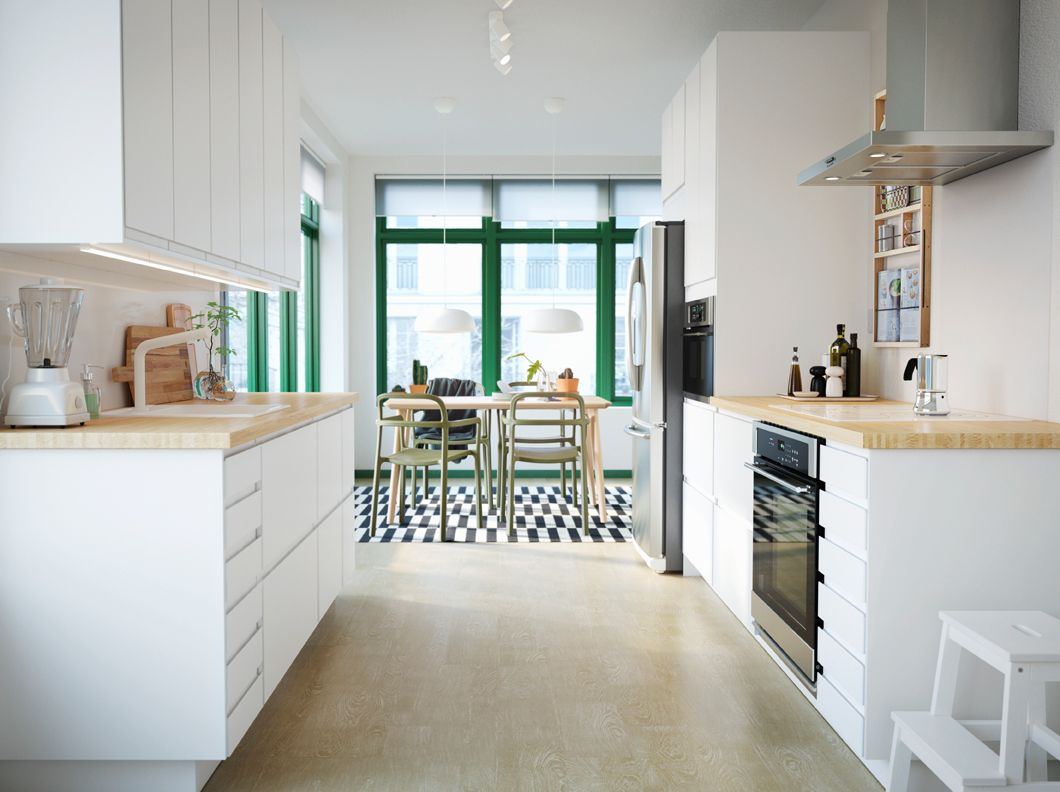 Kitchen inspiration | Flipping ideas in 2019 | Ikea kitchen ...