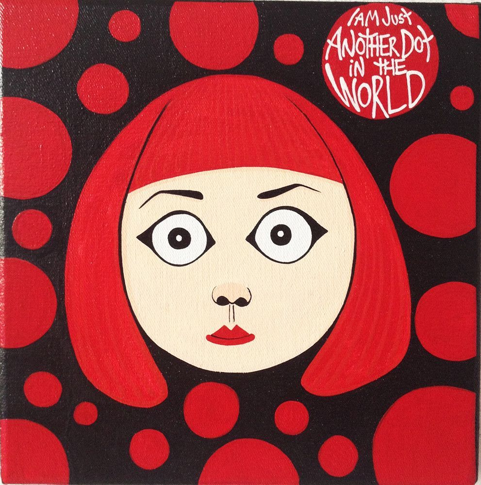 Just a Dot Art lessons, Pop art, Pop art movement
