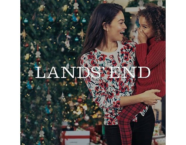Up to 50% Off Sitewide  40% Off All Home Blankets & Throws Sale (landsend.com) - (http://bit.ly/1m7G0dS)