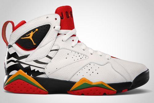 nike blazer en ligne - Super Limited & Rare Air Jordan 7 Bin 23 Premio   Just Kicks ...