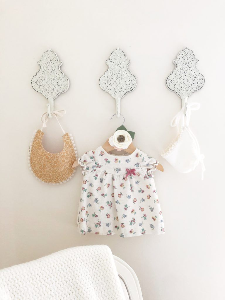 Sweet Cream Nursery Nook White Nursery Nursery Nook Cream