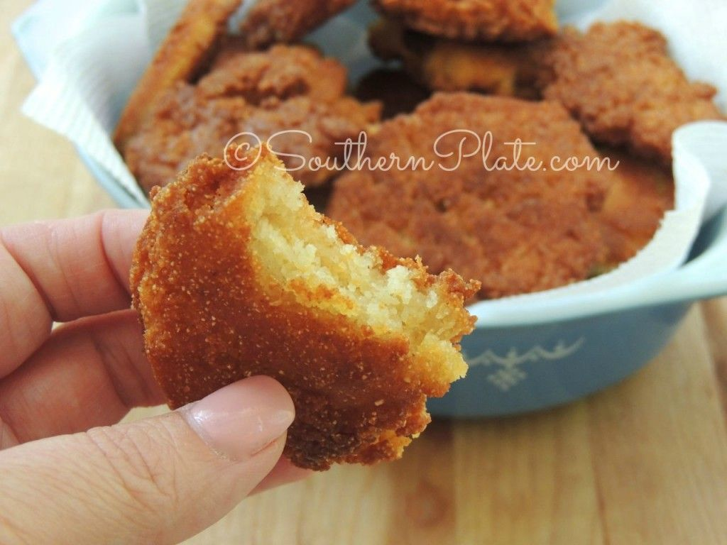 2 Cups Self Rising Cornmeal 1 Cup Hot Water Instructions Stir Together Cornmeal And Water Until Complete With Images Hot Water Cornbread Food Ingredients Recipes