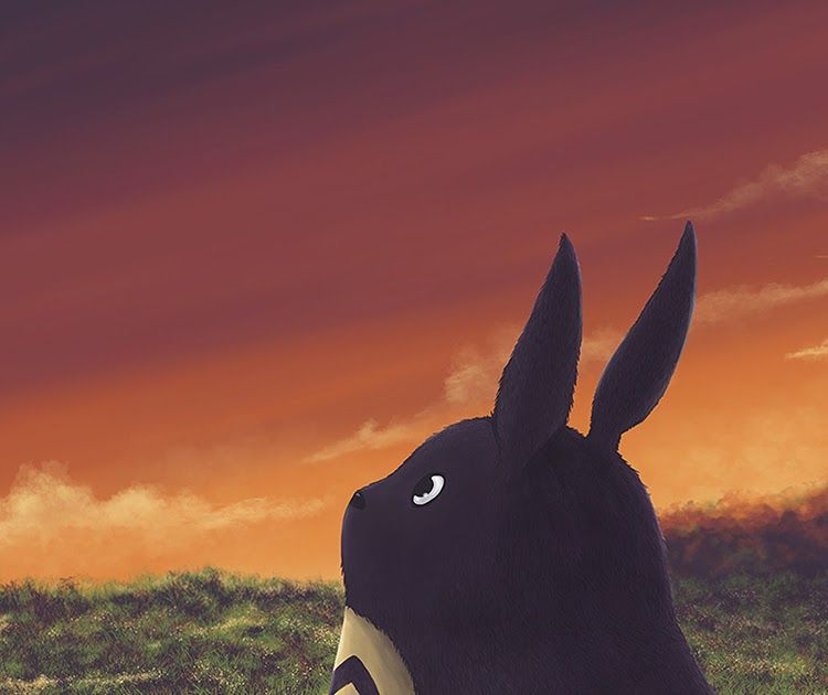 18 Phone Chill Anime Wallpaper Tons Of Awesome Lo Fi Wallpapers To Download For Free Find And Follow Posts Anime Wallpaper Totoro Art Cool Anime Wallpapers