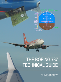 The Boeing 737 Technical Guide Ebook Boeing 737 Boeing Aircraft Maintenance Manual