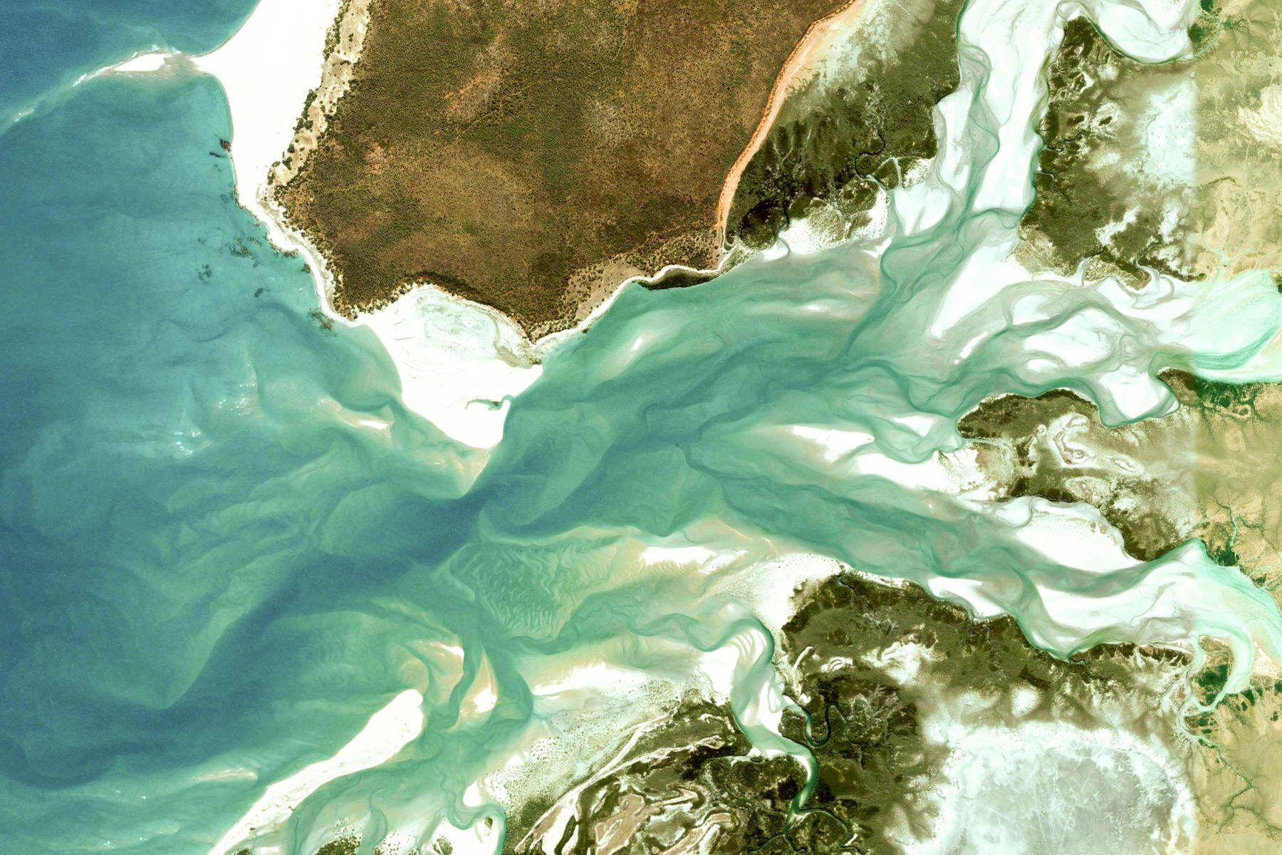 Earth View Collection Most Beautiful Images Australia